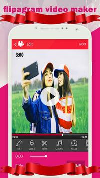Flipagram for SlideShow Photo Video Maker screenshot 2
