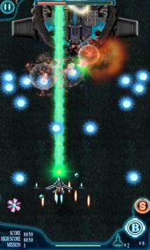 Space Fighter screenshot 1