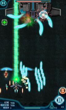 Space Fighter apk screenshot