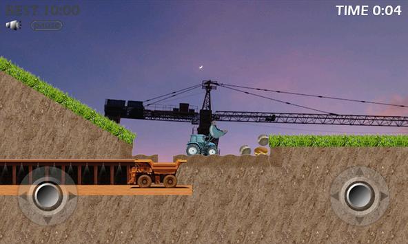 Traktor Digger and Gold screenshot 1