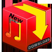 Mp3 Music Download V2 icon