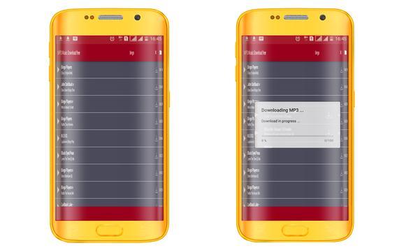 Mp3 Music Download V2 apk screenshot