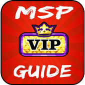 Tips For MSP VIP icon