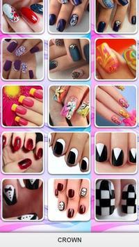 New Nail Art Models screenshot 14