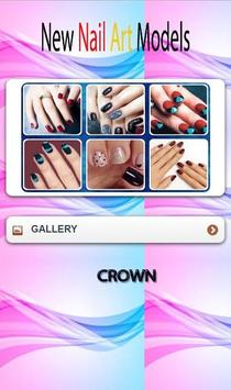 New Nail Art Models screenshot 5