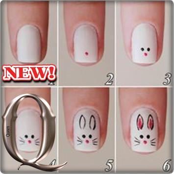 New Nail Art Models poster