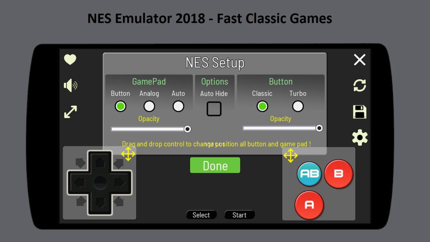 best android nes emulator 2018