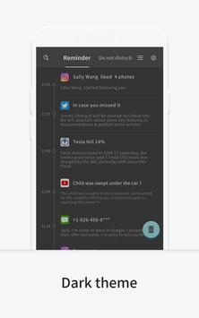 Leaf Smart Notify تصوير الشاشة 5