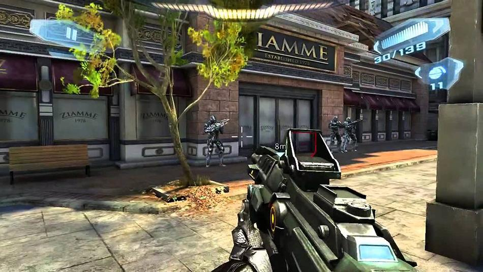 New N.O.V.A 3 Legacy Tips for Android - APK Download