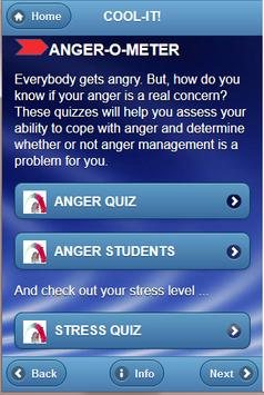Cool-IT Anger Relief screenshot 2