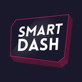Smart Dash icon