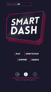 Smart Dash poster