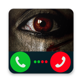Ghost Funny Call Prank icon