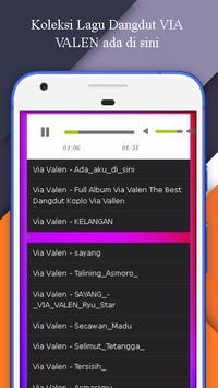 New Album Via Vallen : 2017 screenshot 2