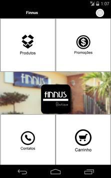 Finnus Boutique apk screenshot