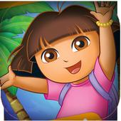 Adventure Dora The Jungle Explorer icon