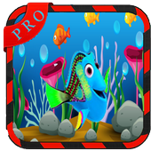 New adventure of dory game icon