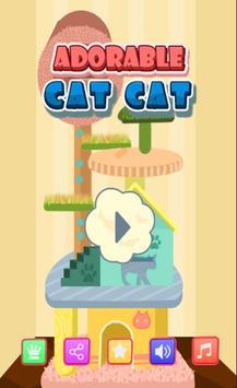 Cats Crush Saga screenshot 1