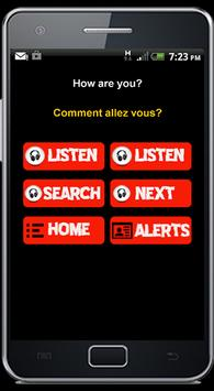 Learn French apk screenshot