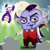 Nightmare Evolution: Undead Idle Clicker icon