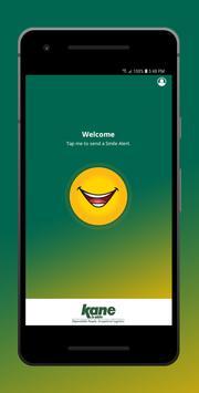KANE Smile Alert screenshot 1