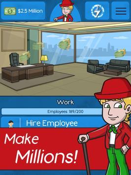 Tap Tales - Idle Clicker Games apk screenshot