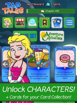Tap Tales screenshot 9