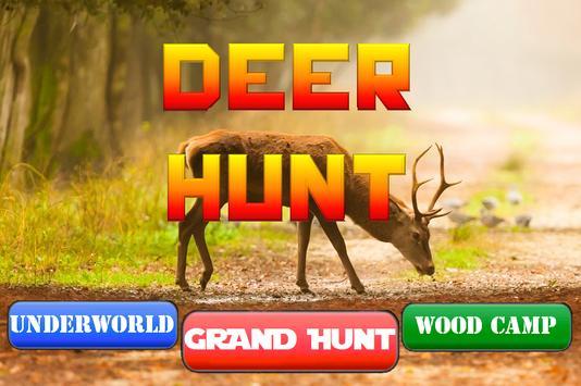 Deer Hunt screenshot 3