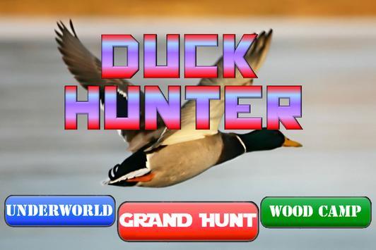 Duck Hunter Pro screenshot 3