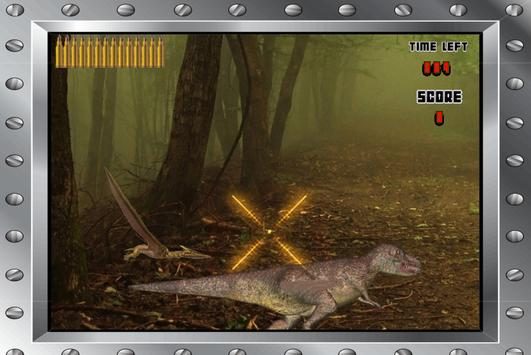 Dinosaur Reloaded screenshot 1