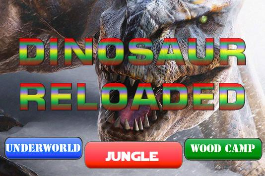 Dinosaur Reloaded screenshot 2