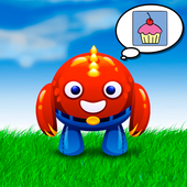 Monsters vs Cake icon