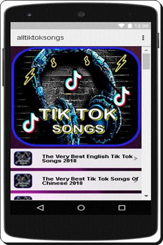 All Best Tik Tok Songs for Android - APK Download