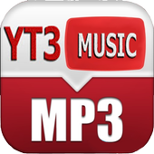 Player for YT3 Music icon
