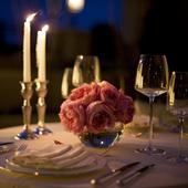 Рецепты романтических ужинов icon