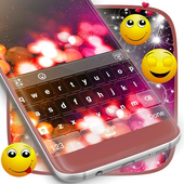 Street Lights Keyboard icon