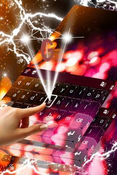 Street Lights Keyboard apk screenshot