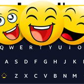 New Keyboard 2018 Pro - Free Themes,Emoji,Stickers icon
