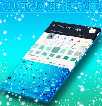 New Keyboard 2018 Pro - Free Themes,Emoji,Stickers apk screenshot
