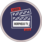 morpheus tv : tips & guide hd tv icon