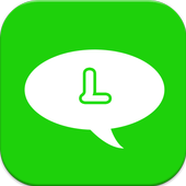 Frее Line Messenger App tips icon