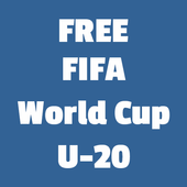 Schedule of FIFA World Cup U20 icon