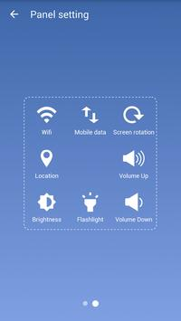 Assistive Touch for Android 2 apk screenshot