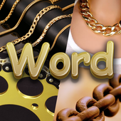 4 Clue 1 Word icon