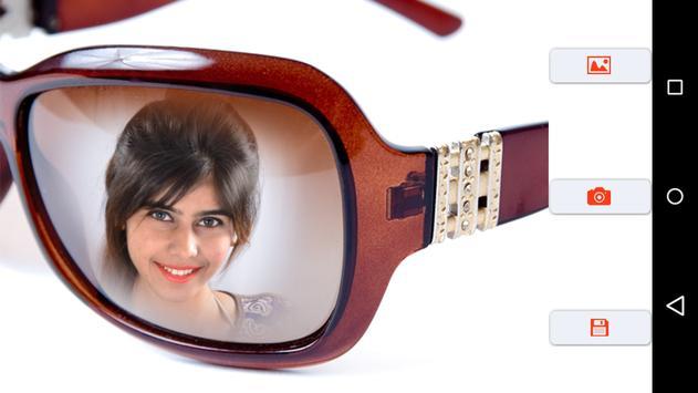 Goggles Frames apk screenshot