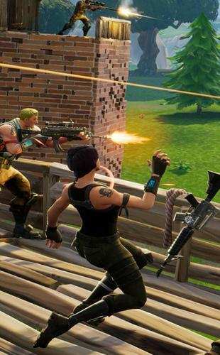 Fortnite Battle Royal Wallpapers For Android Apk Download