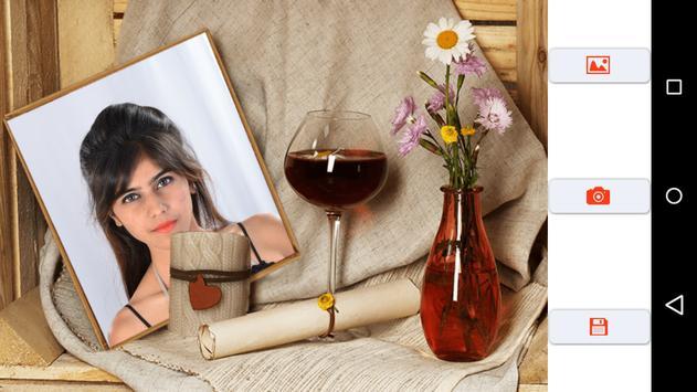 Funny Photo Frames apk screenshot