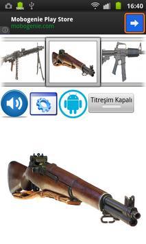 Gun Sounds screenshot 4