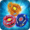 Top Blast Spinning Games icon