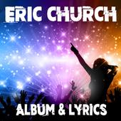 Eric Church Record Year icon